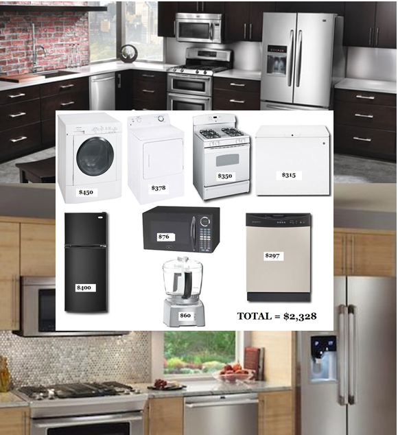 appliances 2